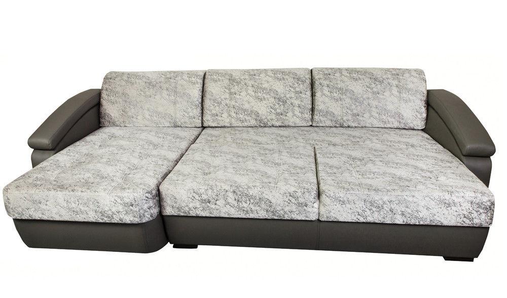 Диван LAMA мебель Денвер 2П (угловой) - фото 2