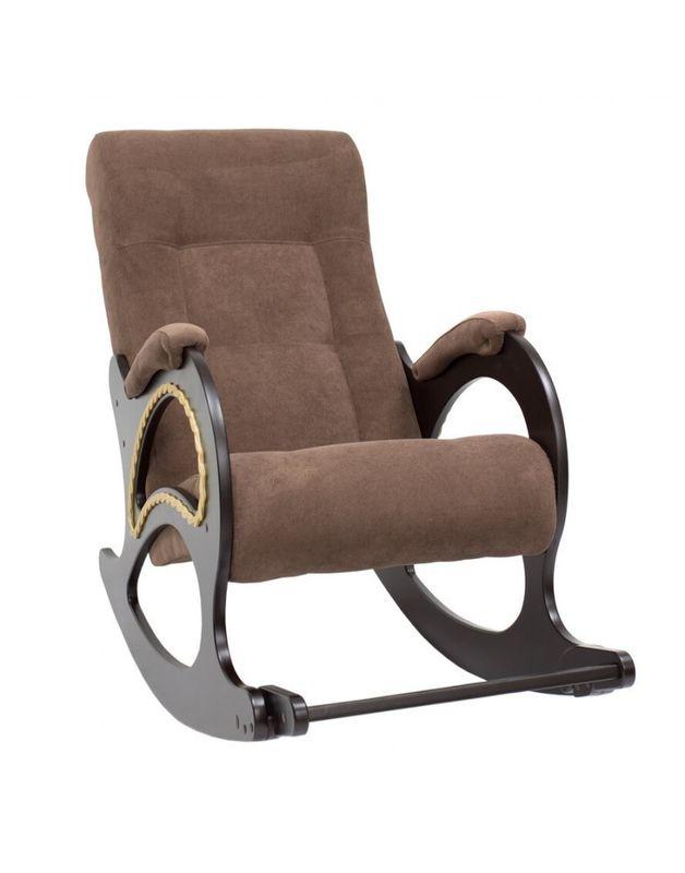 Кресло Impex Модель 44 Verona (Vanilla) - фото 2