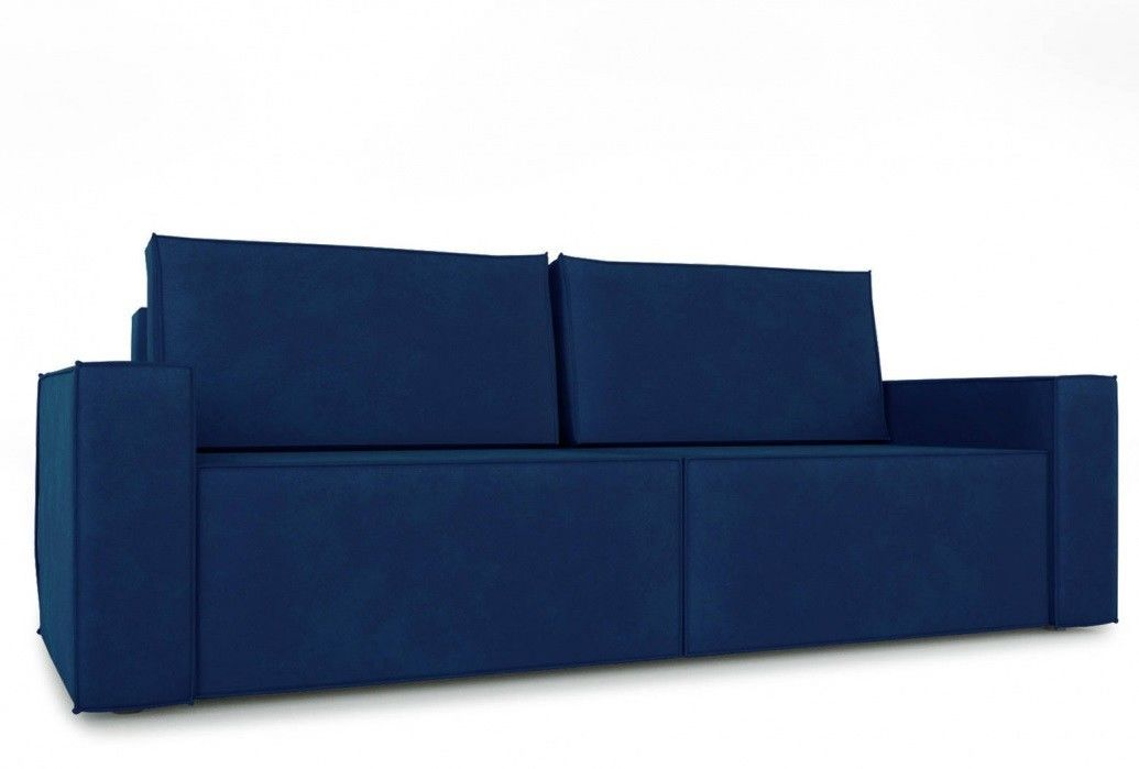 Диван Stolline Лофт синий (2020040000014) - фото 1