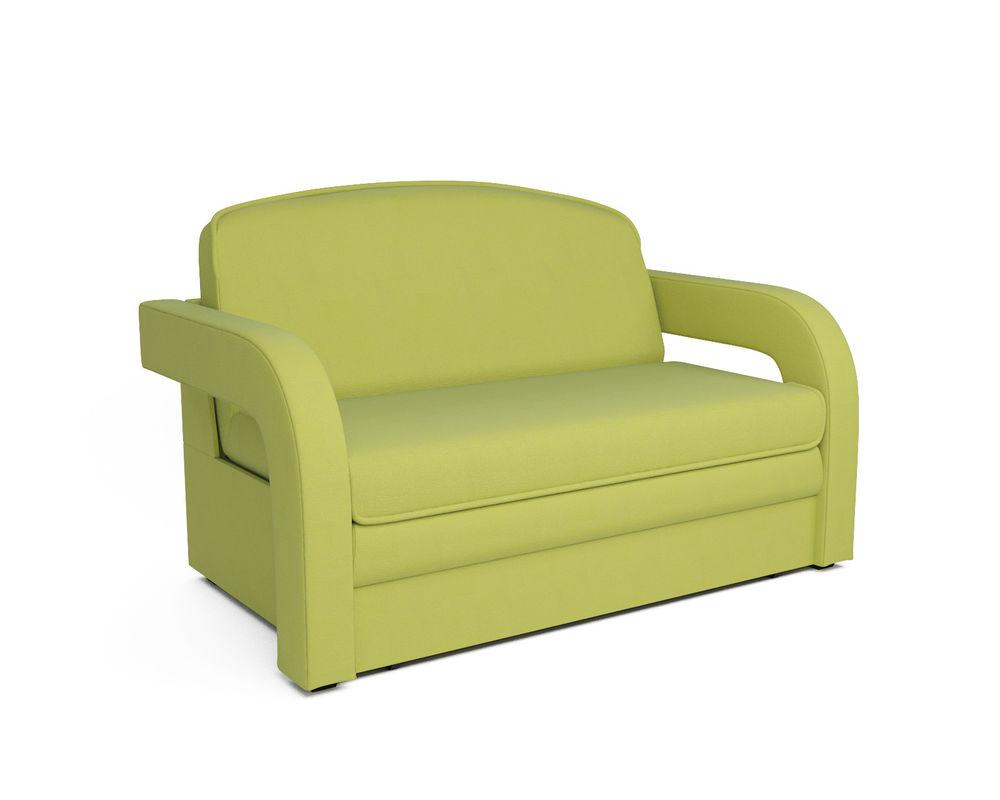 Диван Мебель-АРС Кармен-2 (зеленый) - фото 7
