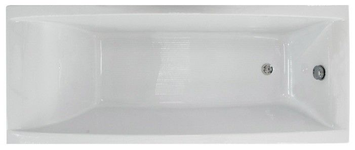 Ванна Triton Джена 160х70 - фото 2