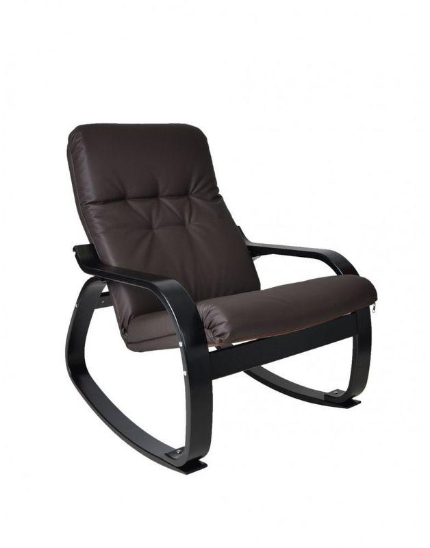 Кресло Impex Сайма венге (shoko) - фото 1