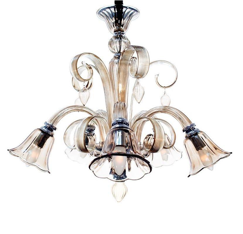 Светильник Arte Lamp Corno A8070LM-5CC - фото 1