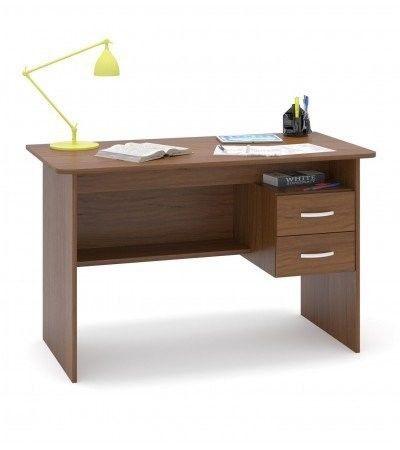 Письменный стол Сокол-Мебель СПМ-07.1 (ноче-экко) - фото 1