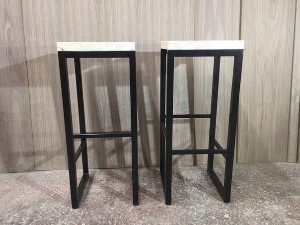Барный стул Арми-Тех Пример 3 - фото 3