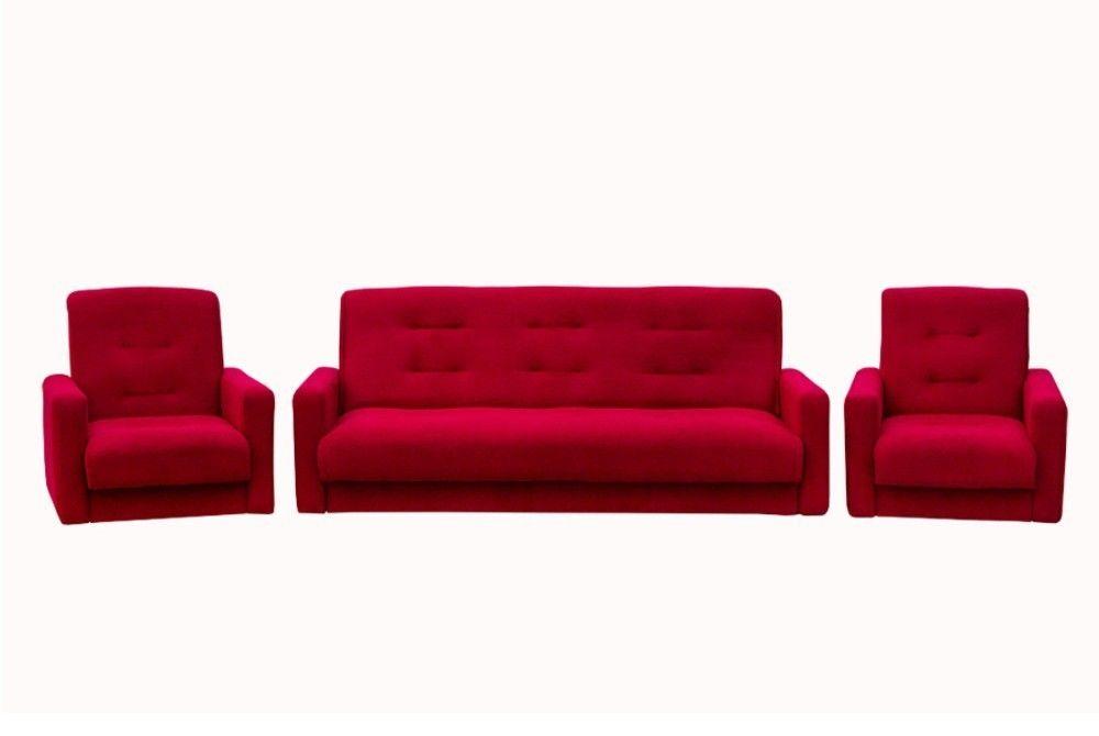 Набор мягкой мебели Квартет Комплект Астра - фото 10