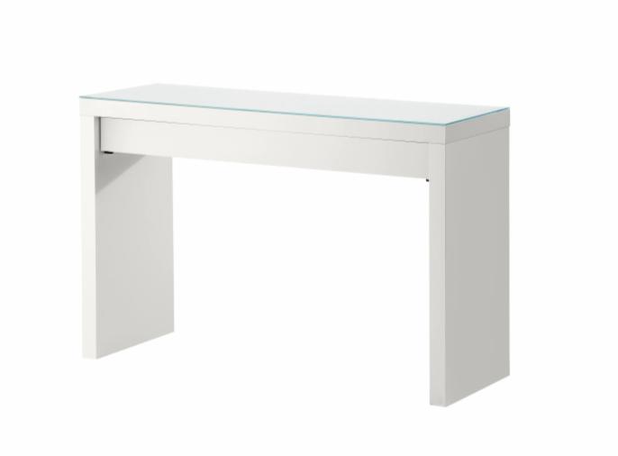 Туалетный столик IKEA Мальм 803.688.67 - фото 1