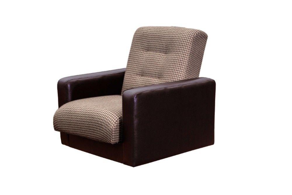 Кресло Квартет Лондон Комби (82x88x90) - фото 3