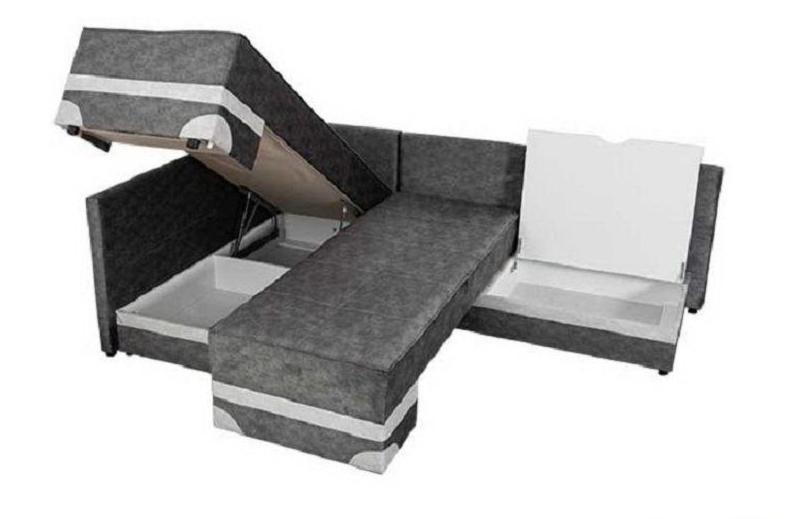 Диван Апогей-Мебель Дуэт 1 (угловой) - фото 3