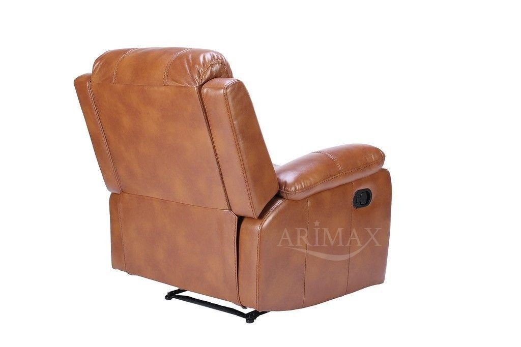 Кресло Arimax Франк (Виски) - фото 6