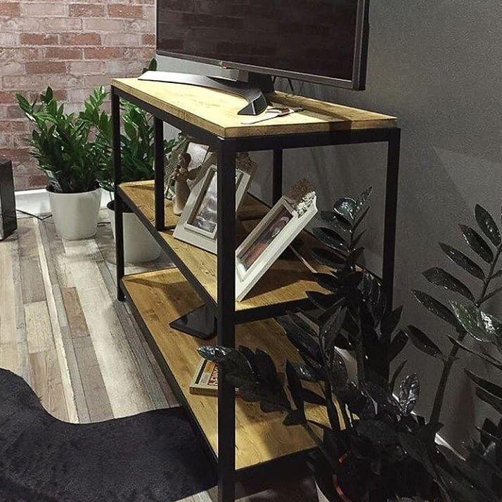 Стол-консоль ИП Мандрик И.С. Модель 2 - фото 1