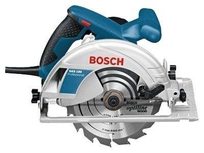 Пила Bosch GKS 190 - фото 1