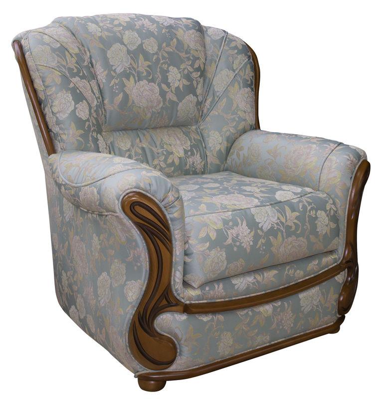 Кресло Пинскдрев Изабель 2 (12) ткань - фото 3
