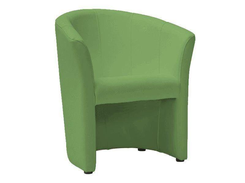 Кресло Signal TM-1 (зеленый) TM1ZIELP - фото 1