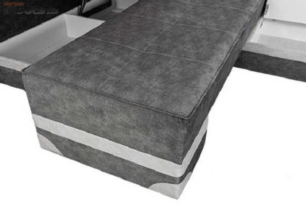 Диван Апогей-Мебель Дуэт 1 (угловой) - фото 4