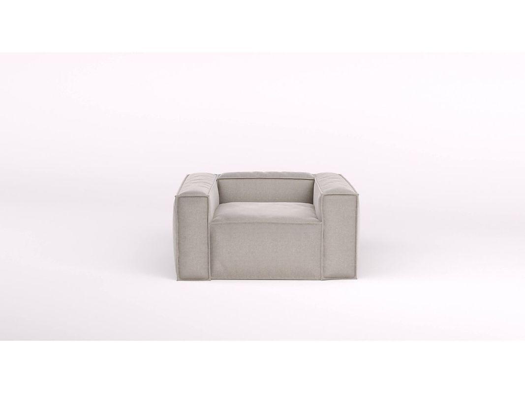 Кресло Sonit Тавола 136x108x75 (Nubo 11) - фото 3