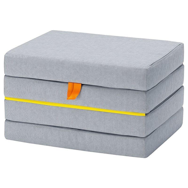 Пуфик IKEA Слэкт 203.629.67 - фото 1