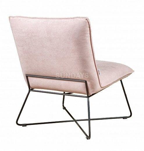 Кресло Sundays Home Loft 700x800x830мм - фото 6