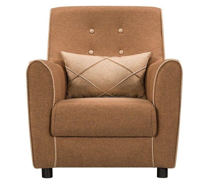 Кресло Homeme Флэтфорд AAA0331010 - фото 2