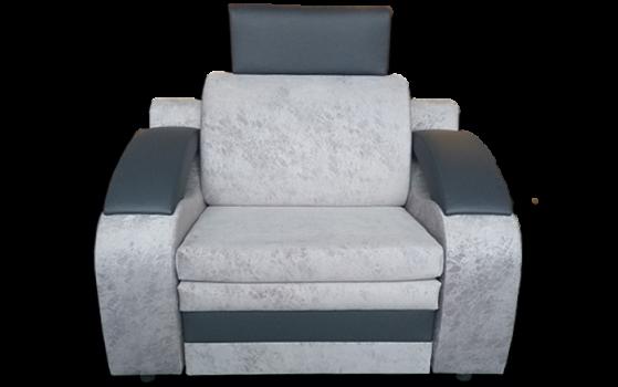 Кресло Виктория Мебель 1,5 премьер ПД2 (В 2260) - фото 1