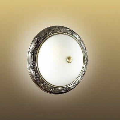 Настенно-потолочный светильник Sonex DEKA 2303 - фото 1