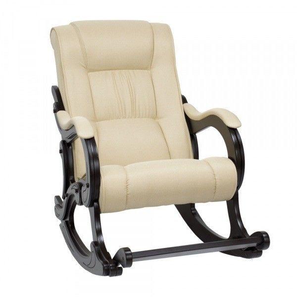 Кресло Impex Модель 77 Лидер Montana 902 венге - фото 1