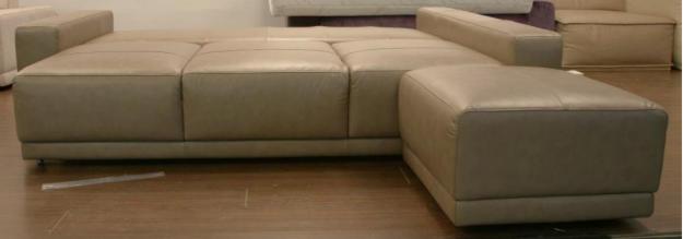 Элитная мягкая мебель Divanger Митчелл Plain - фото 4