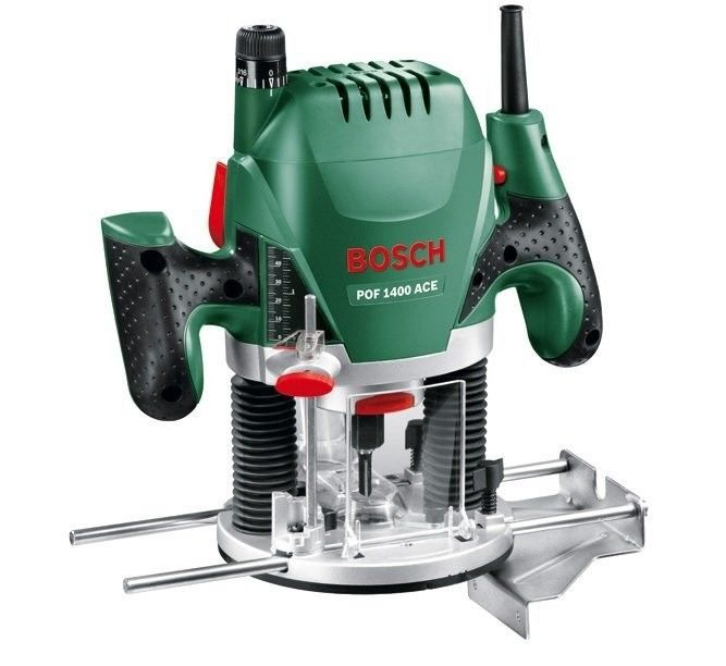 Фрезер Bosch POF 1400 ACE (060326C820) - фото 1