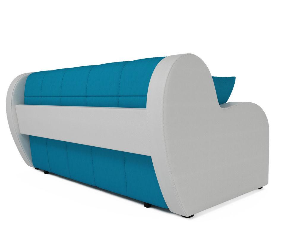 Диван Мебель-АРС Аккордеон Барон (синий) - фото 3
