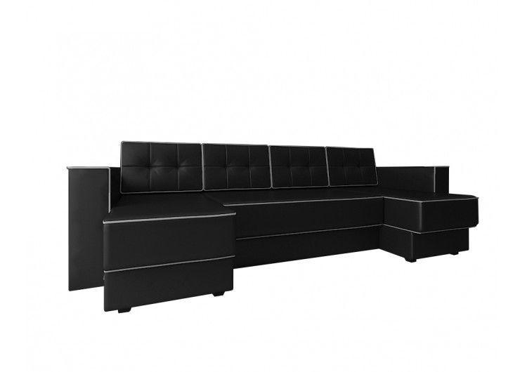 Диван Настоящая мебель Константин п-образный Орландо (модель 93) - фото 2