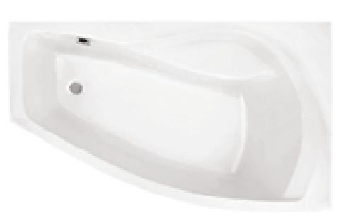 Купить ванну Santek Майорка XL 160х95 без гидромассажа 1WH111990 в ... 1cd270cfa8b6c