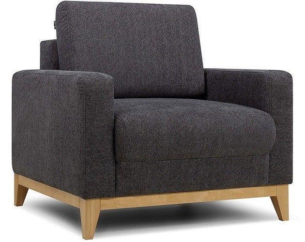 Кресло Woodcraft Гритон Milano Grey к - фото 3