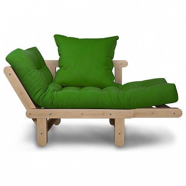 Кресло Anderson Сламбер AND_33set119, зеленый - фото 1