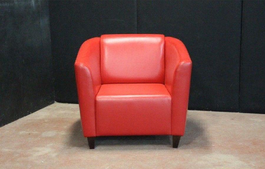 Кресло Divanta Кембридж в-1.1 - фото 3