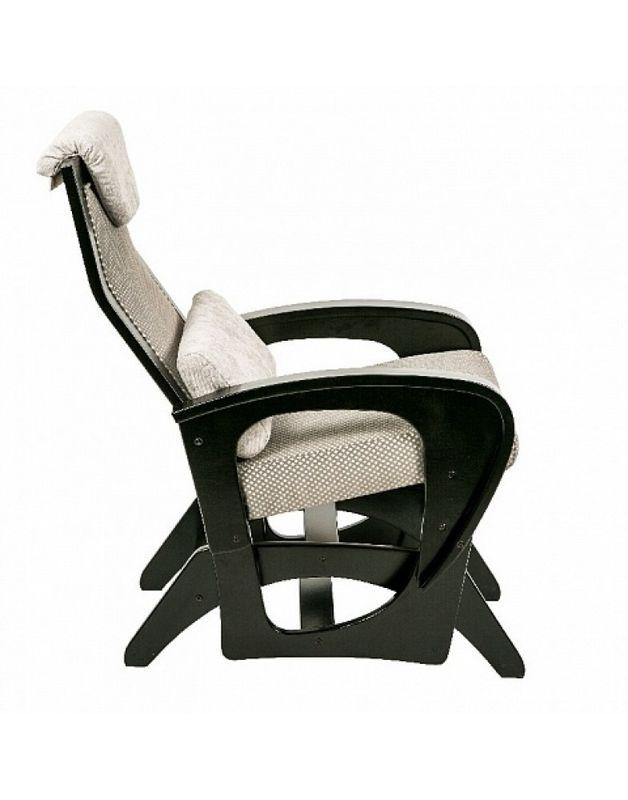 Кресло Impex Тахо венге (Оникс) - фото 3