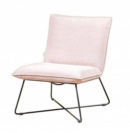 Кресло Sundays Home Loft 700x800x830мм - фото 5