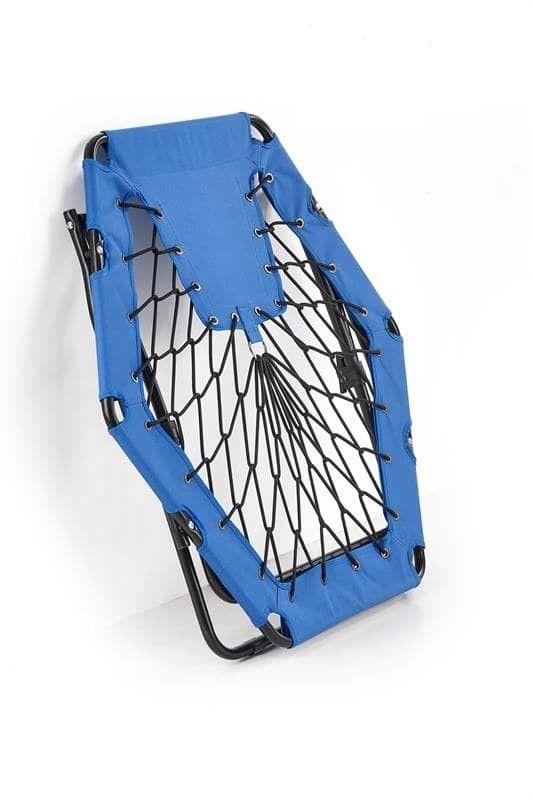 Кресло Halmar WIDGET (синий) V-CH-WIDGET-FOT-NIEBIESKI - фото 2