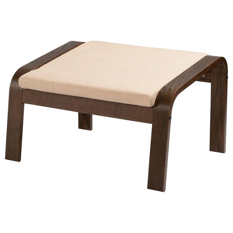 Пуфик IKEA Поэнг 593.028.16 - фото 1