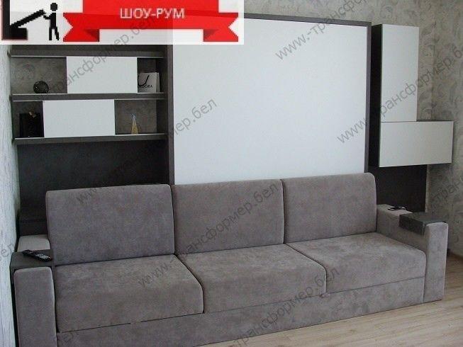 Мебель-трансформер 1-Transformer Трансформер 176 - фото 1