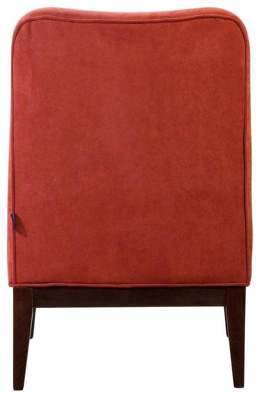 Кресло R-Home Giron Брик RST_4000892_brik, красный - фото 4