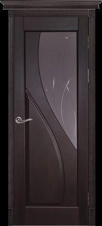 Межкомнатная дверь Ока Даяна ДО - фото 1
