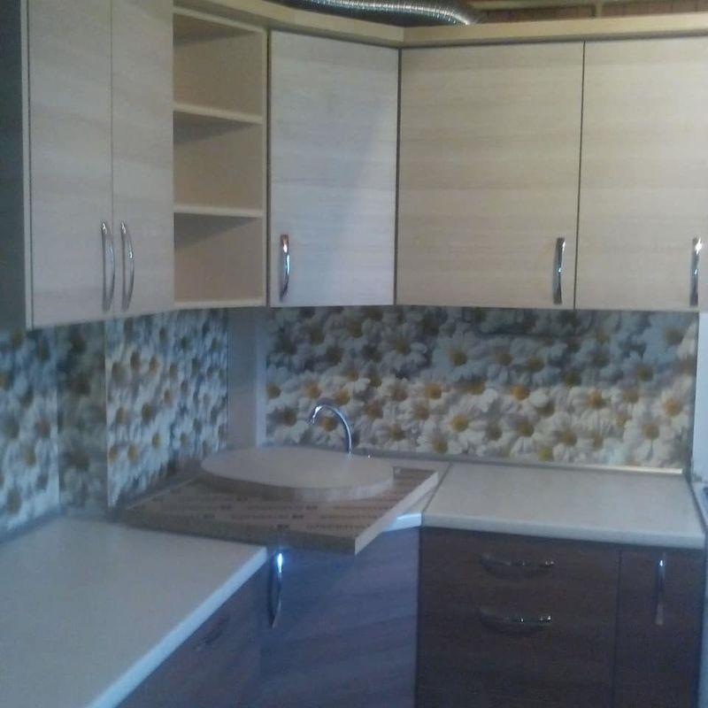 Кухня Ordesmebel Пример 17 - фото 2