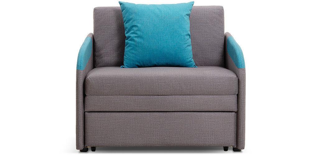 Диван Woodcraft Кресло-кровать Бонни 133 - фото 1
