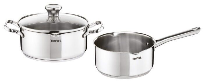 Tefal Duetto A705A375 3 пр. - фото 1