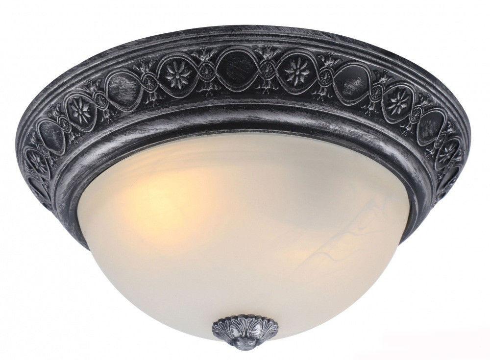Светильник Arte Lamp Hall A8009PL-2SB - фото 1