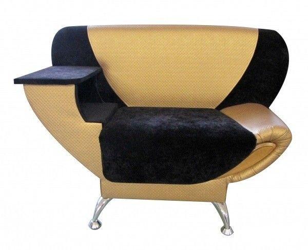 Кресло Виктория Мебель Шарм р 363 - фото 1