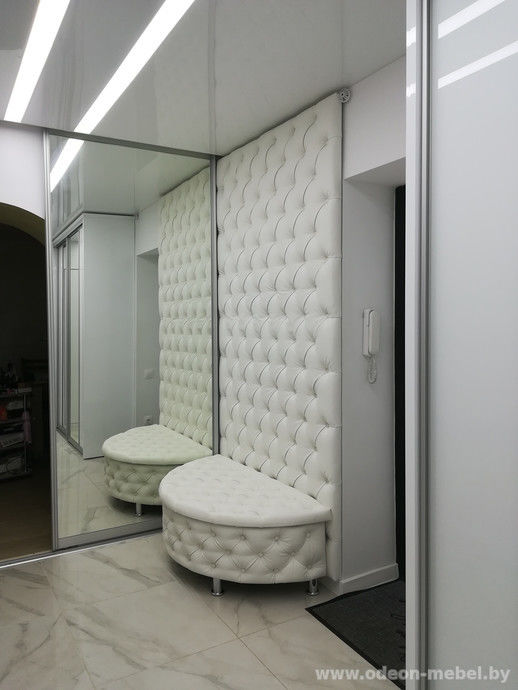 Пуфик Одеон-мебель Круг 1 - фото 2