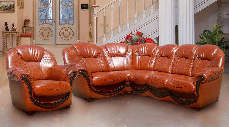 Диван Лама-мебель Линда-Д (угловой) - фото 2