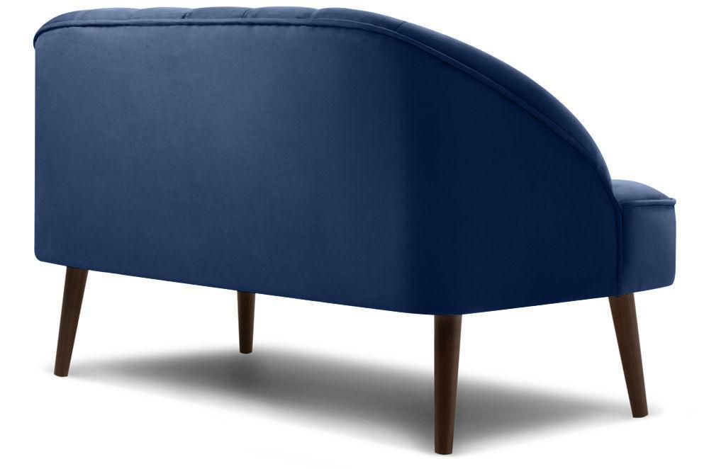 Диван Woodcraft Мона Barhat кушетка Blue - фото 4