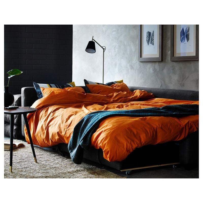 Диван IKEA Фрихетэн 604.191.46 - фото 4